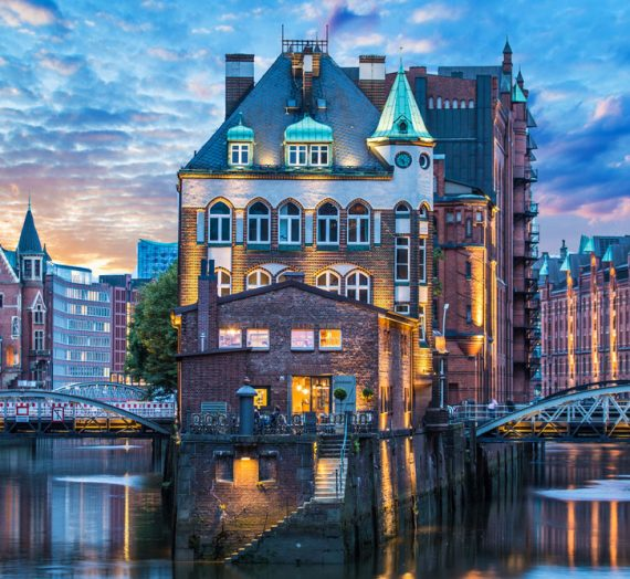 Viaggi – Amburgo