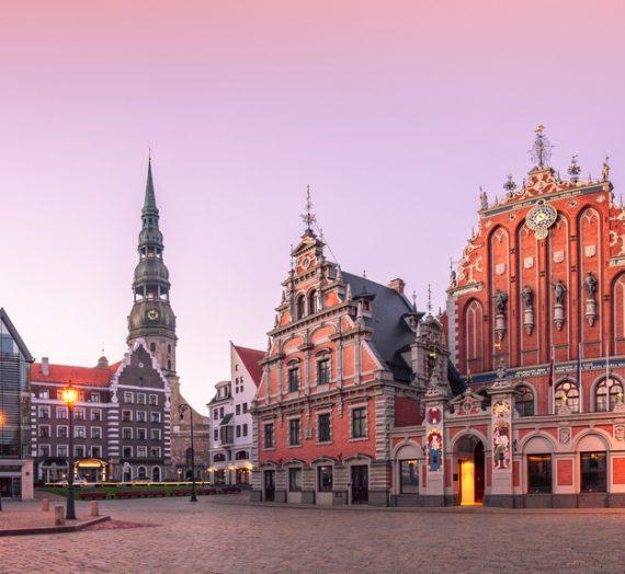 Viaggi – Riga