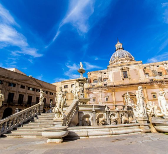 Viaggi – Palermo