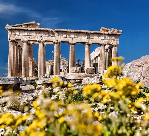 Viaggi – Atene