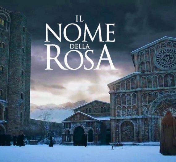"""I luoghi dei film: """"In Nome della Rosa"""""""