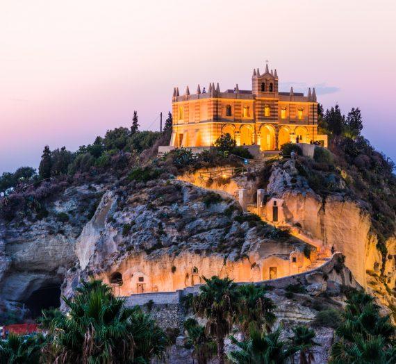 I 10 borghi più belli della Calabria