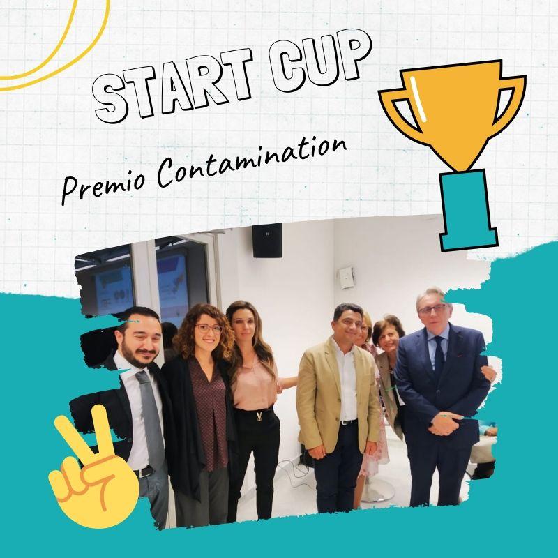premio start cup campania